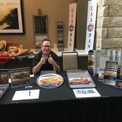 USA Pans was a sponsor of the 2017 NFOB.