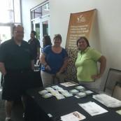 Kansas Corn was a sponsor of the 2017 NFOB.