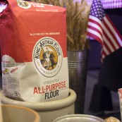 King Arthur Flour is a sponsor of the 2017 National Festival of Breads