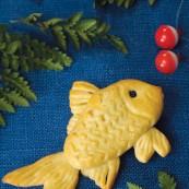Friendly Fish Bread