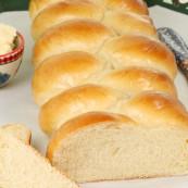 Braided Loaf.