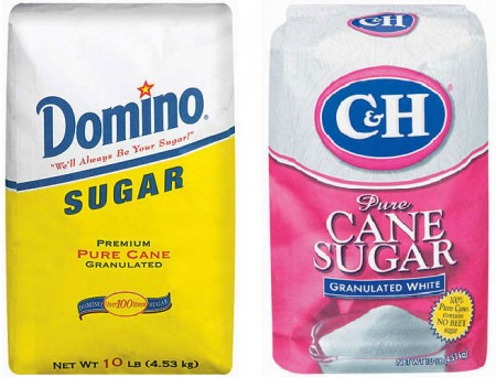 Use C&H Sugar or Domino Sugar in your National Festival of Breads entry for a special award.