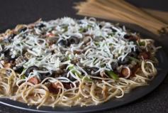 Spaghetti Pizza, Kansas Wheat, National Festival of Breads
