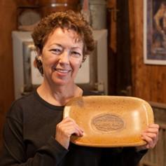 Kansas Wheat, National Festival of Breads, Jane Fry