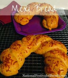 Image: Mexi Bread.