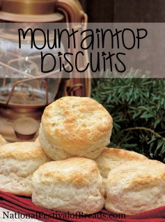 Image: Mountaintop Biscuits.