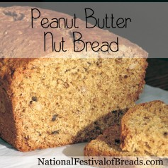 Image: Peanut Butter Nut Butter.
