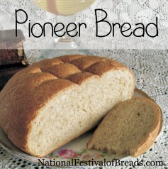 Photo: Pioneer Bread.